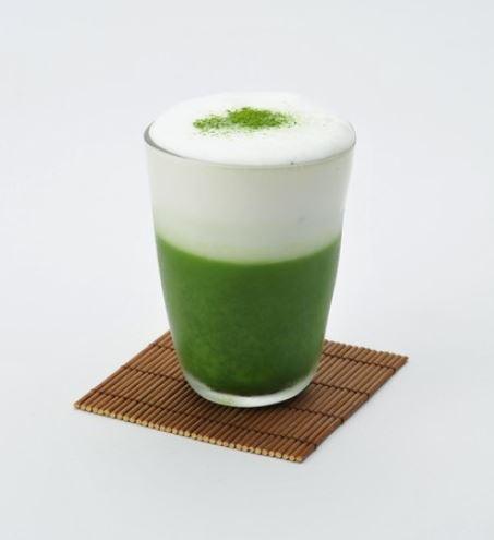 【EPARKテイクアウト専用】お濃茶アイスオーレ