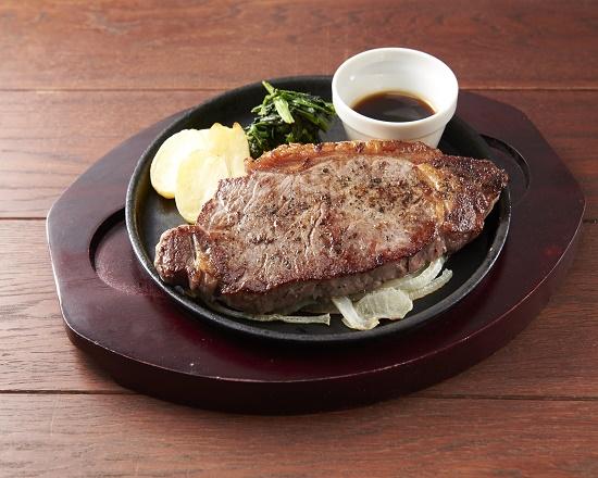 【2E】サーロインステーキ(約240g)~選べるソース