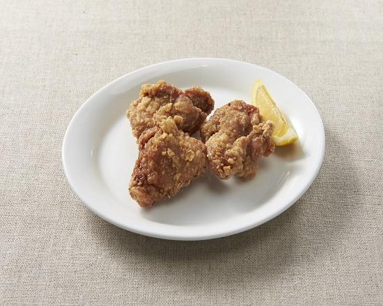 【1N】鶏の唐揚げ(3個)