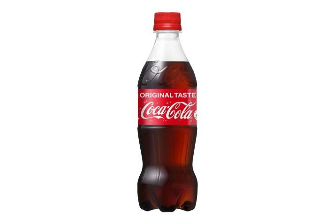 【2Q】コカ・コーラ(500ml)
