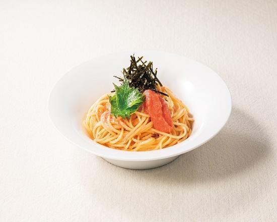 【2K】(期間限定20%OFF!!)た~っぷりたらこのスパゲッティ~北海道バター使用