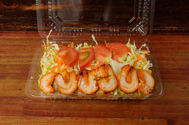 チキンティッカサラダ(Chicken Tikka Salad)