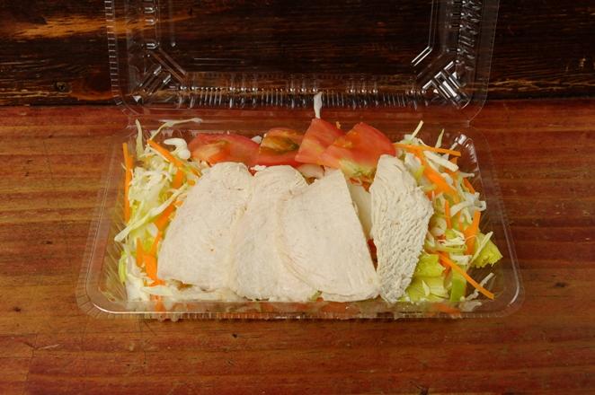 チキンサラダ(Chicken Salad)
