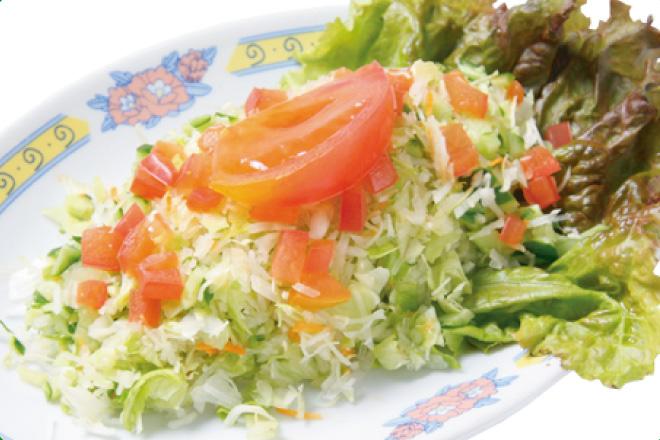 スパイスサラダ Spice Salad