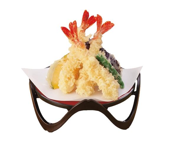 【1月8日~2月28日までの受取限定10%OFF価格】海老天ぷら盛り合わせ