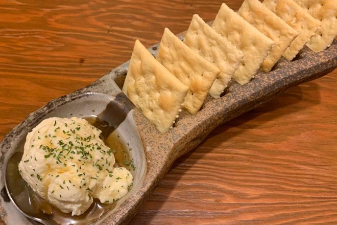 天保山チーズ