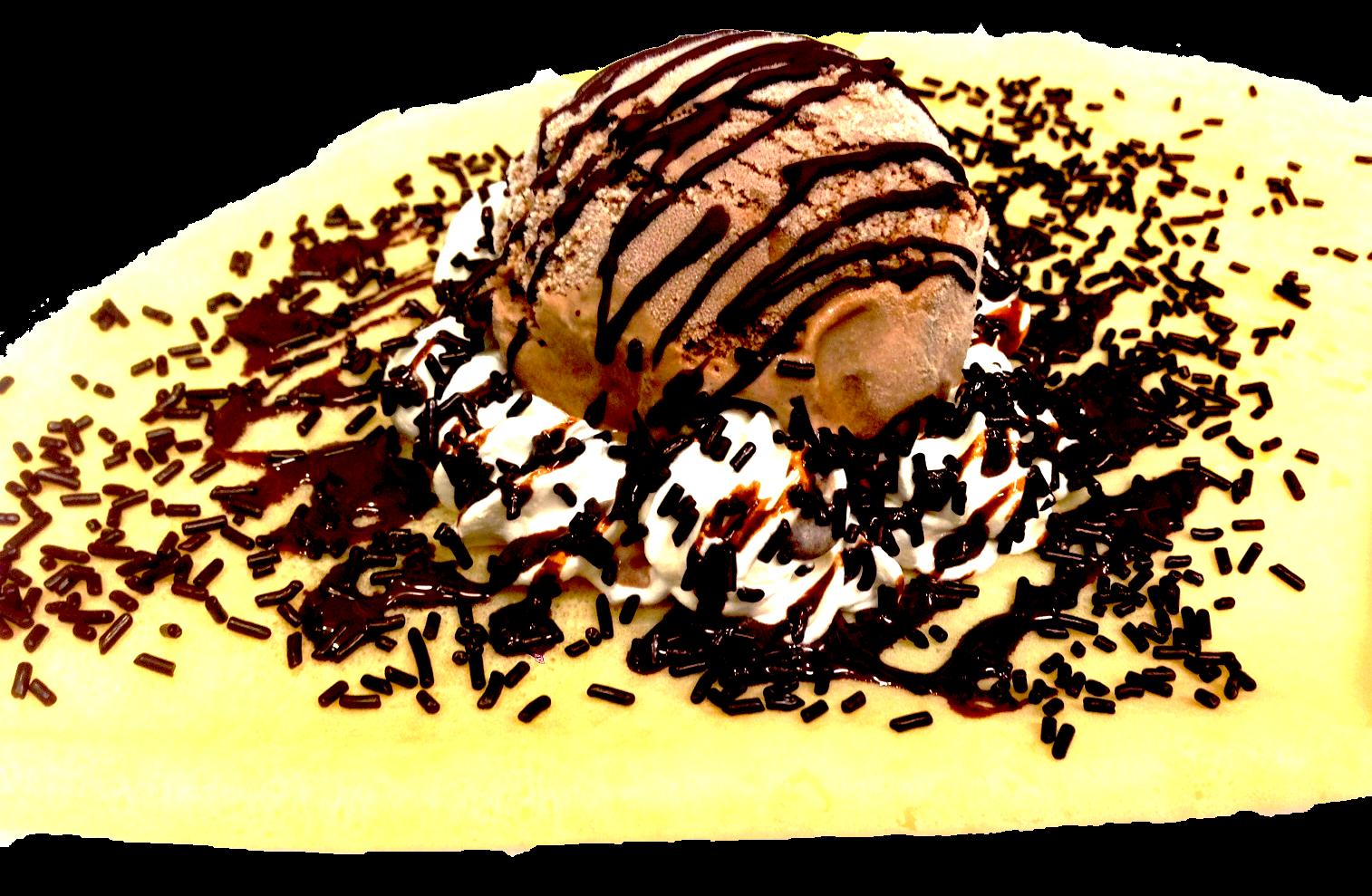 ゴールデンチョコアイス