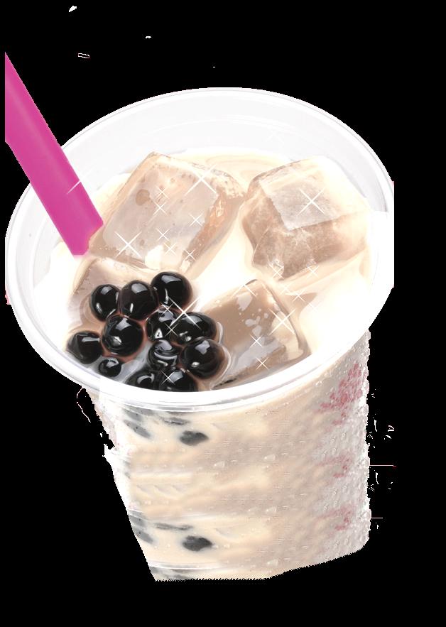 タピオカココナッツミルクM