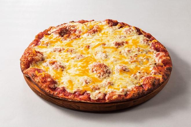 ダブルチーズ