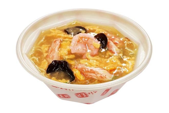 極王天津麺