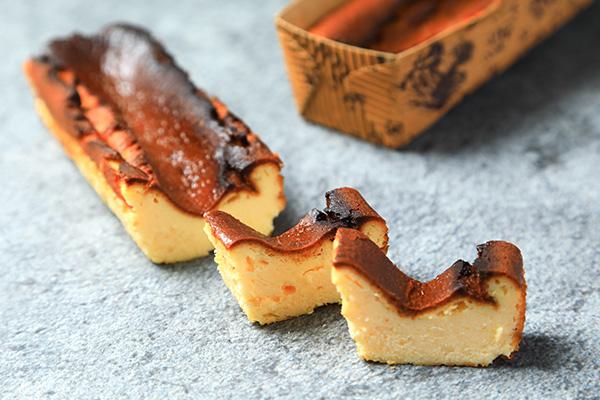 【2/25発売】バスクチーズケーキ【冷凍】