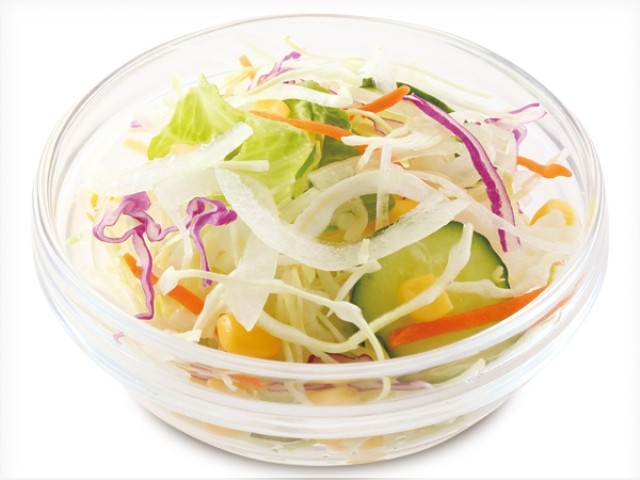 【夏限定】野菜ミックスサラダ
