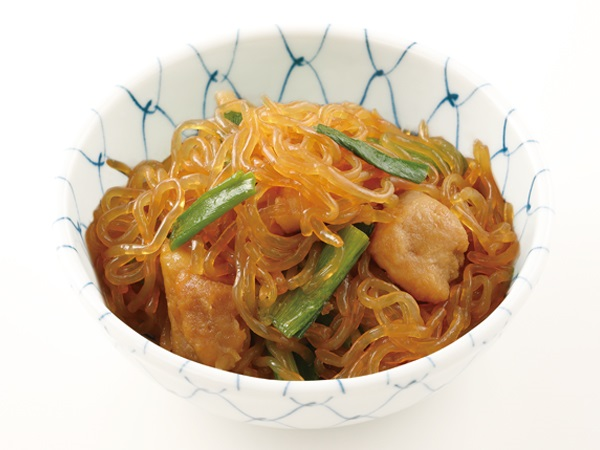 【秋季限定】鶏すき煮