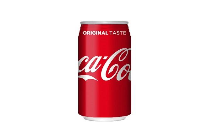 コカ・コーラ (350ml)