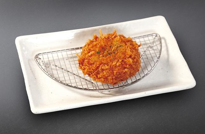 惣菜チキンキエフ