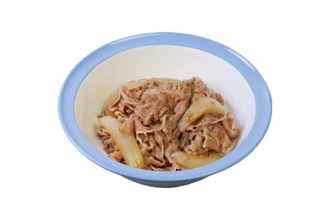 プレミアム牛皿