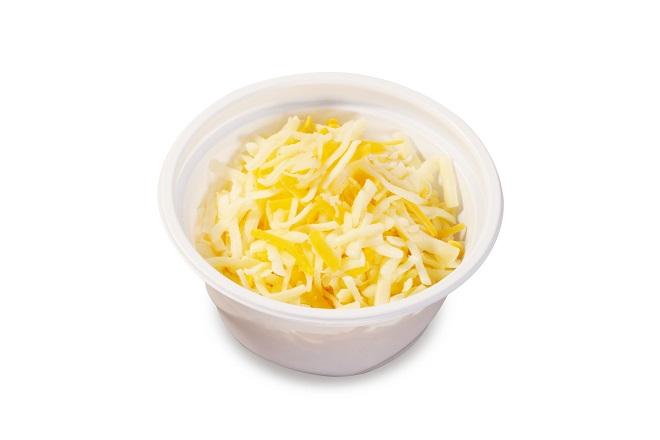チーズ増量