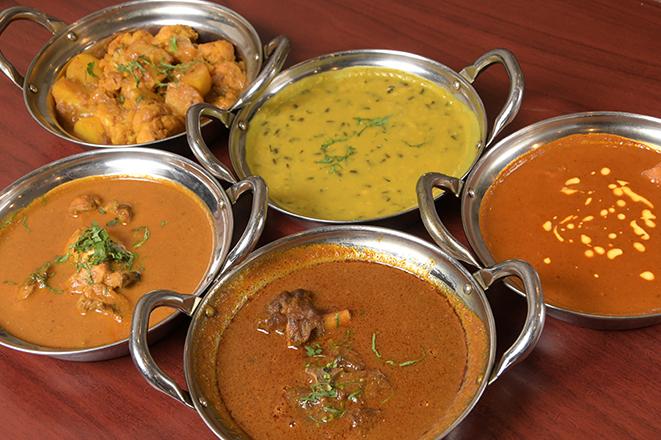 カレーセット(Curry Set)