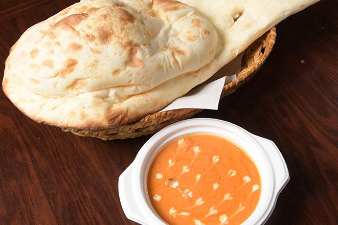 ランチカレーセット(Lunch Curry Set)
