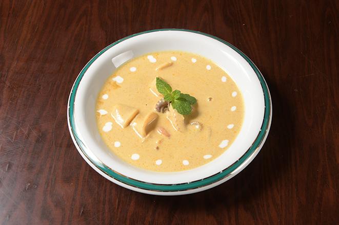 シーフードカレー(Seafood Curry)