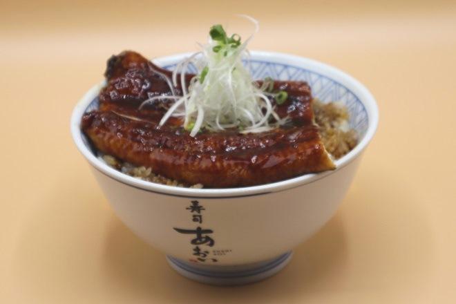 【数量限定】肉厚うな丼(並)