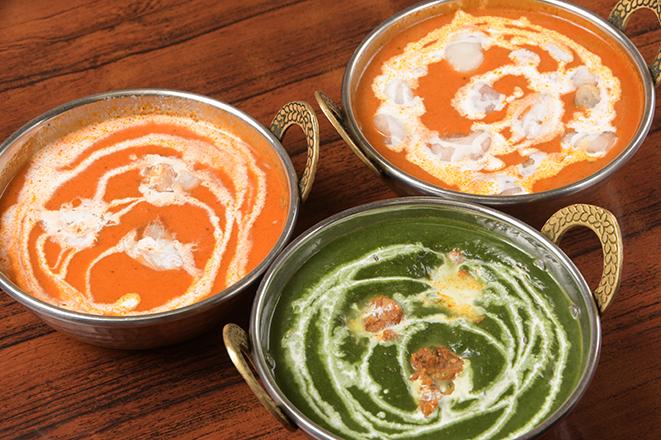 スペシャルカレーセット(Special Curry Set)