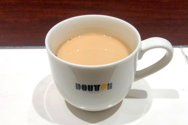 ハニーカフェ・オレ
