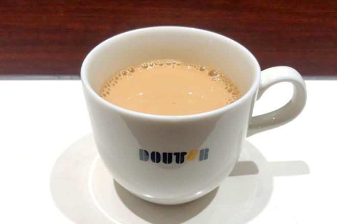 カフェ・オレ