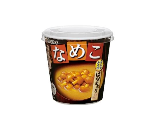 味噌汁 なめこ (カップ)