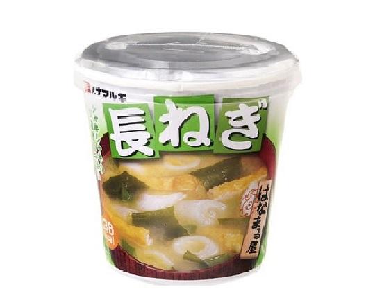 味噌汁長ネギ(カップ)