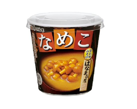 味噌汁なめこ(カップ)