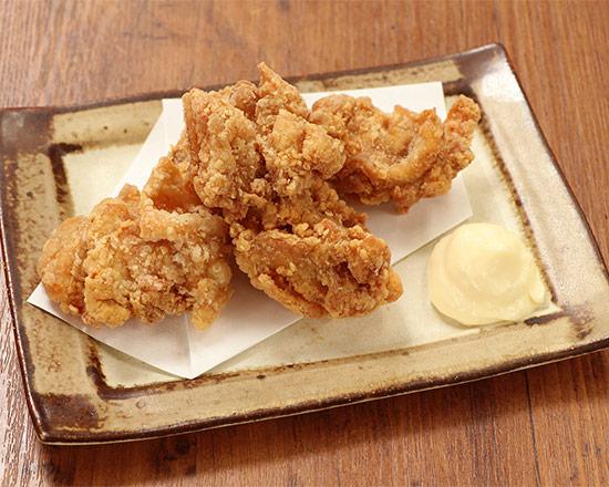 鶏の唐揚げ Fried Chicken
