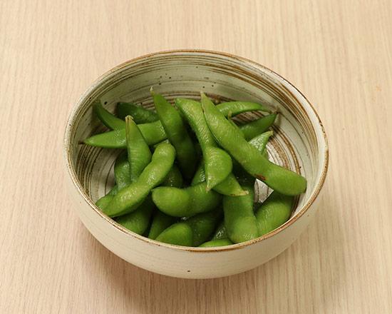 枝豆 Salted Edamame