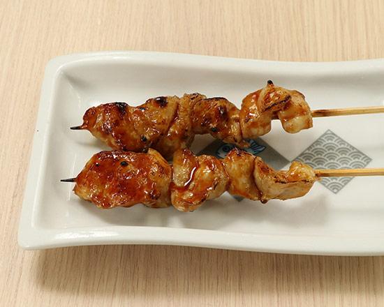 ぼんじり串 Chicken Tail Skewer