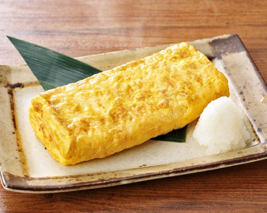 手作り玉子焼 Handmade Japanese Omelet