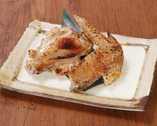 鶏手羽焼(2本)