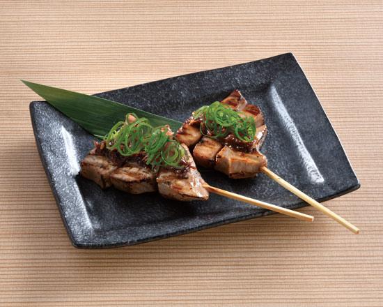 かつお炙り串~鰹味噌のせ~(二串)