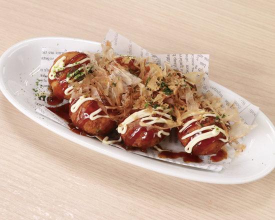 たこ焼き ソース Takoyaki - Sauce Flavor