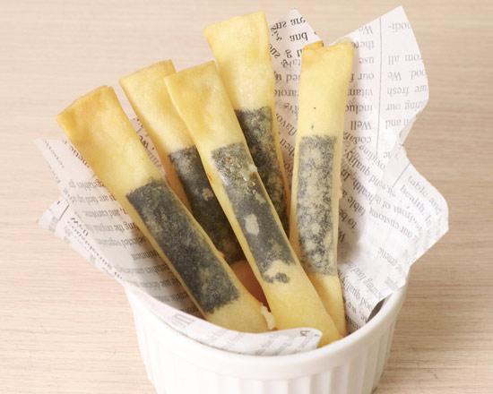 パリッとチーズスティック Crispy Cheese Stick