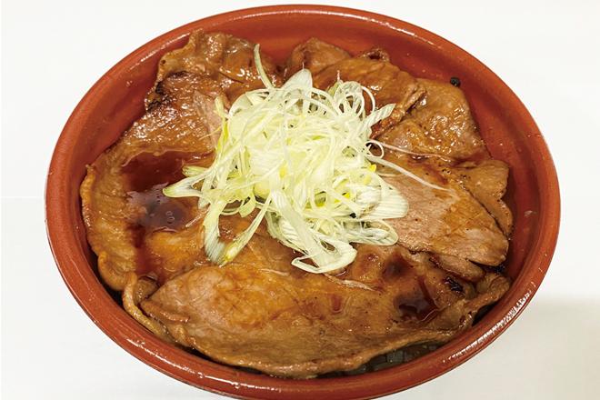 【十勝名物】豚丼
