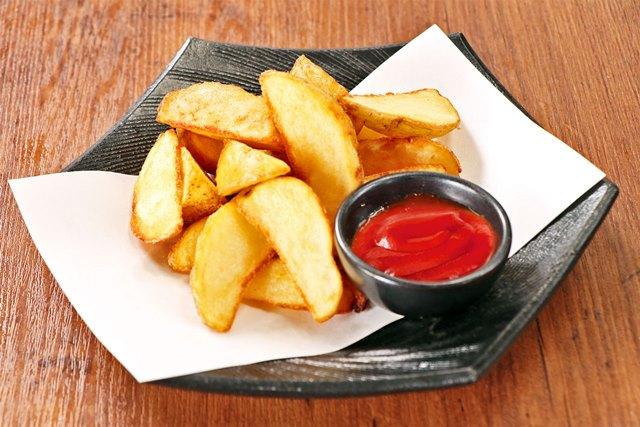 ポテトフライ French Fries
