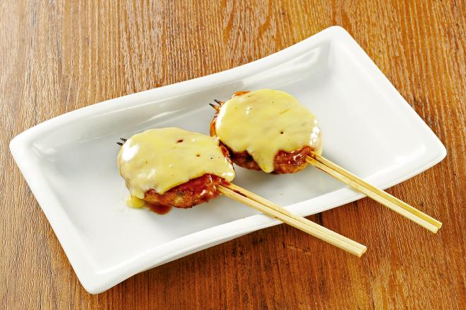 つくね串チーズ(2本)