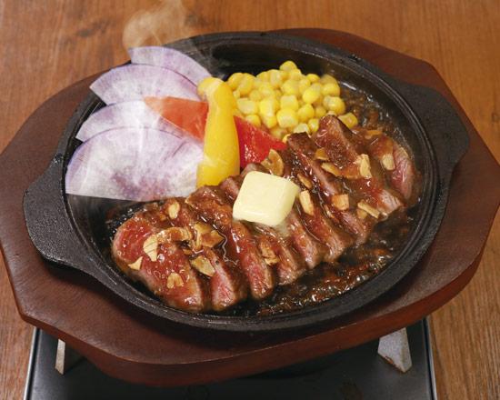 牛肩ロース芯ステーキ Chuck Eye Roll Steak