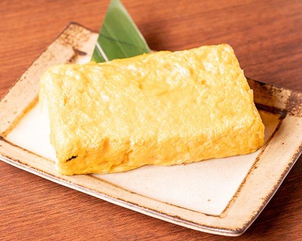手作り玉子焼き プレーン Handmade Japanese Omelet