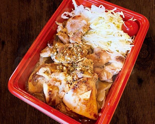 チキンソテー Chicken Saute
