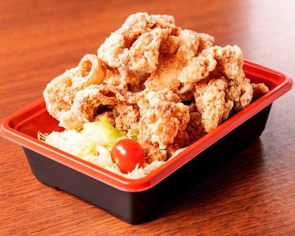 鶏の唐揚げ Deep-fried Chicken