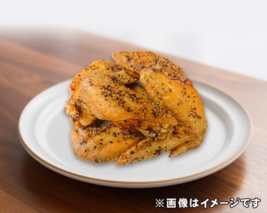 博多 やめ手羽(塩)10本