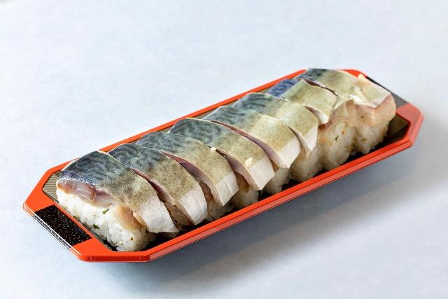 【推し鮨】さすがの鯖太郎