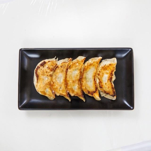 【2月7日まで受取限定20%OFF】焼餃子