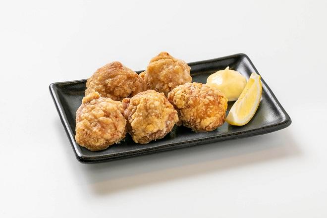 若鶏唐揚げ(5コ入り)
